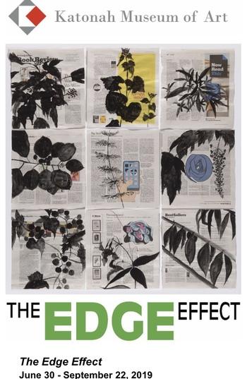 The Edge Effect, Katohah Museum of Art